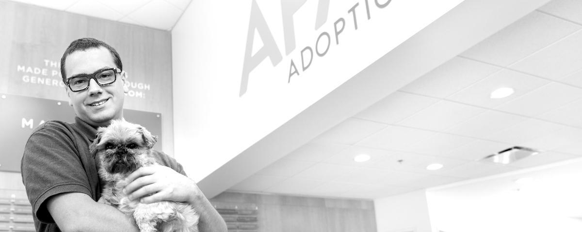 The Apa Adoption Center