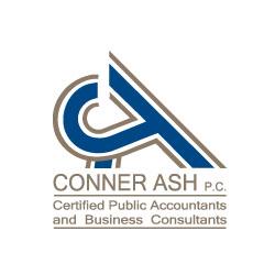 Conner Ash logo