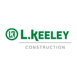 l-keeley-logo